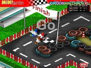 Игры гонки для мальчиков